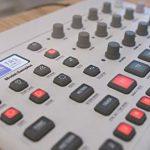 Elektron Model:Samples Six Track Sample Based Groovebox 2