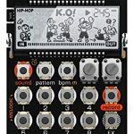 Teenage Engineering Pocket Operator KO Sampler/Sequencer