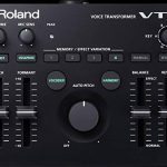Roland Voice Transformer