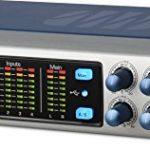 PreSonus Audio Interface, 4 Mic Pres - 4 Line Outs