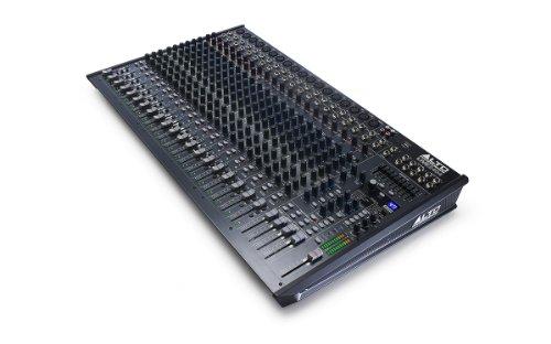 Alto Professional Live   24-Channel / 4-Bus Mixer
