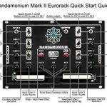 Nandamonium DIY Kit – Eurorack 2