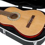 Gator Cases Deluxe ABS Molded Case for Classical Style Acoustic Guitars (GC-CLASSIC) 3