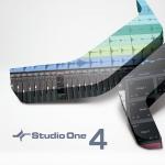 PreSonus Studio One 4 Artist Recording Software Suite