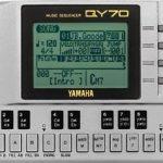 Yamaha Audio Sequencer Midi