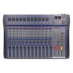 USB Professional Stage Audio Mixer Built-in Digital Effect Mixer