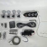 DIY Electric Bass Guitar Kit – J Bass Build Your Own 3