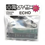 Synthrotek ECHO Voltage Controlled Echo Full DIY Kit
