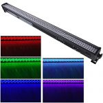 AW 252 LED 40″ Wall Washer DMX512 Bar Flood Light 36W 4 Channel RGB DJ Club Wed Party Disco Stage Show 26 Channel Mode 6