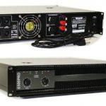 EMB Professional 6500W 2CH POWER Amplifier