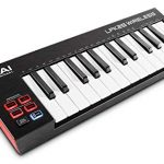 Akai Professional Wireless   25 Mini-Key Bluetooth MIDI Keyboard