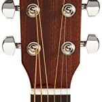 Yamaha Fd01S Solid Top Acoustic Guitar (Amazon-Exclusive) 3
