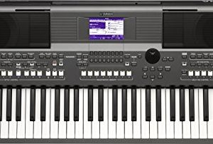 YAMAHA PORTATONE digital electronic keyboard piano