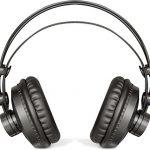 Presonus AudioBox iTwo USB 2.0 Recording Bundle with Interface, Headphones, Microphone and Studio One software, PC/Mac/iOS-2 Mic Pres 2