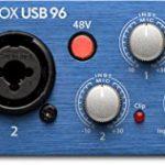 PreSonus AudioBox 96 Studio USB 2.0 Recording Bundle with Interface, Headphones, Microphone and Studio One software 1