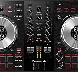 Pioneer DJ DJ Controller, Black