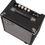 Fender Rumble 15 v3 Bass Combo Amplifier 1