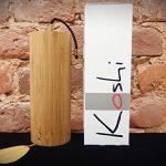 Koshi AQUA + ARIA Wind Chimes Set 2 Pcs (bell, chime, handbell) 1