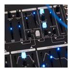 Pittsburgh Modular Microvolt 3900 Semi-modular Analog Synthesizer 1