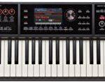 Roland 88-key Music Workstation (FA-08)