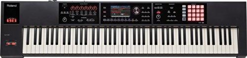 Roland 88-key Music Workstation