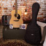 Jasmine 6 String S35 Acoustic Guitar Pack – S35-PAK 1