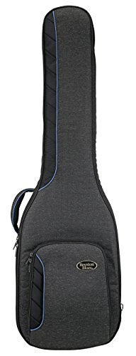 Reunion Blues RB Continental Voyager Electric Bass Guitar Case