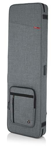 Gator Cases Transit Series Lightweight Polyfoam Bass Guitar Case