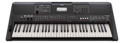 Yamaha 61-Key Portable Keyboard