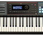 Roland Lightweight, 88-note Weighted-action Keyboard