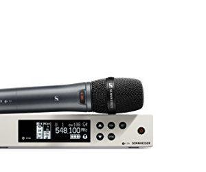 Sennheiser Pro Audio Sennheiser Wireless Dynamic Cardioid Microphone System