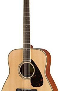 Yamaha 12-String Solid Top Acoustic Guitar