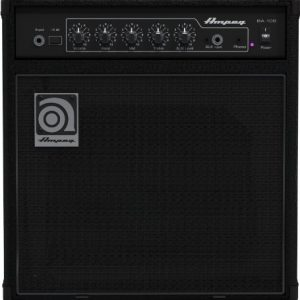 "Ampeg BA108V2 20-Watt 8"" Bass Combo Amplifier"