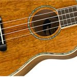 Fender Montecito Tenor Ukulele 3
