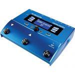 TC-Helicon VoiceLive Play Vocal Effect Processor Pedal and Accessory Bundle w/Headphones + Xpix XLR Cables + More 2