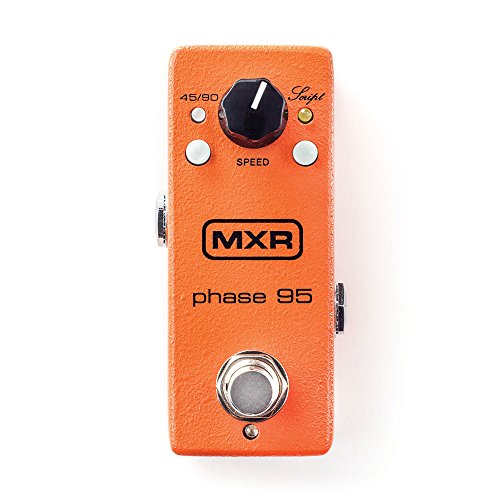 Other Phase 95 Mini Guitar Effects Pedal