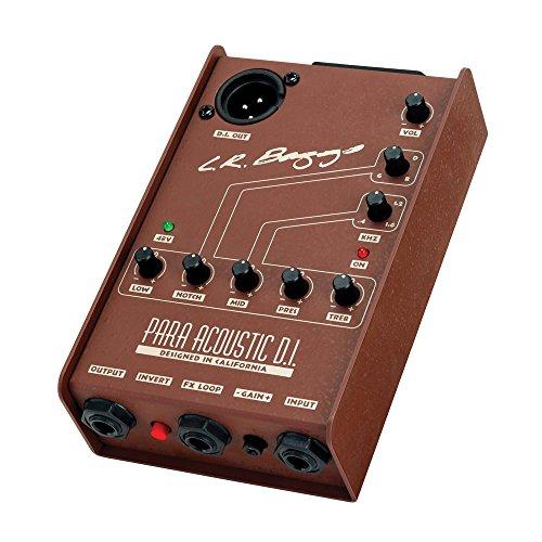 LR Baggs Para Acoustic D.I.