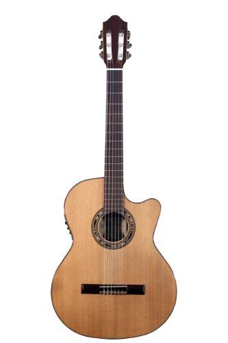 Kremona Verea Performer Series Acoustic/Electric Nylon String Guitar