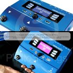 TC-Helicon VoiceLive Play Vocal Effect Processor Pedal and Accessory Bundle w/Headphones + Xpix XLR Cables + More 1