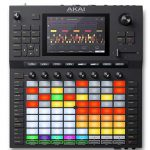 Akai Professional Force | Standalone Music Production / DJ Performance System 3