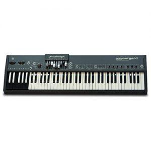 Studiologic NUMA-ORGAN-2 73-Key Integrated Digital Organ