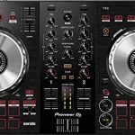 Pioneer Pro DJ Bundle with DDJ-SB3 + DM-40 Set + HDJ-X5 Headphones 3