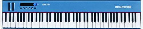 midiplus Dreamer 88 USB MIDI Keyboard Controller