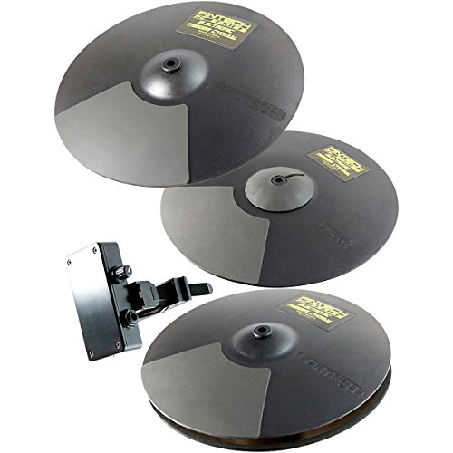 Pintech Percussion PC CYMBAL PKG Pc Cymbal Package