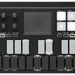 Korg Midi Controller (NANOKEY-ST)