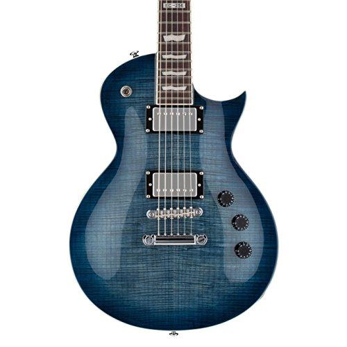 ESP LTD Electric Guitar, Cobalt Blue