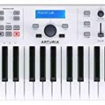 Arturia KeyLab Essential 61 Keyboard MIDI Controller Includes Analog Lab software with 6000 synth sounds 1