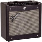 Fender Mustang I V2 20-Watt 1×8-Inch Combo Electric Guitar Amplifier