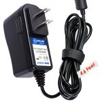 T-Power (6.6ft Long Cable) AC Adapter Compatible with Roland EP-7 II Digital Piano JV1010 Sound Module MC-303 MC-307 Groovebox XP-10 Keyboard Synthesizer PK-7 SPD-S VT-1 Micro-Cube MicroCube Amplifier 1