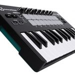 Novation LAUNCHKEY MINI MK2 25 Key USB Keyboard Controller+Headphones 1